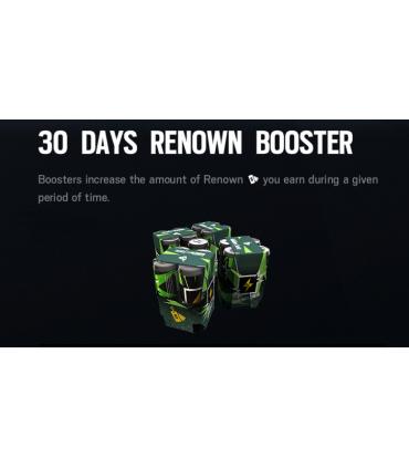 RENEW BOOSTER 30 DAYS