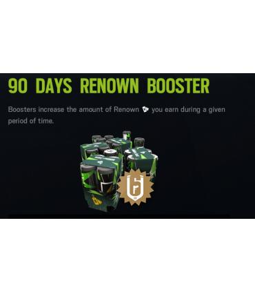RENEW BOOSTER 90 DAYS