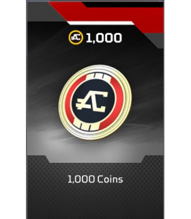 APEX : LEGENDS 1000 COINS