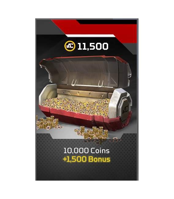 APEX : LEGENDS 11500 COINS