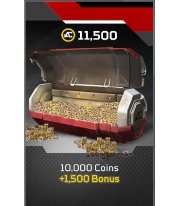 APEX : LEGENDS 11500 COINS