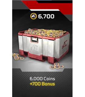 APEX : LEGENDS 6700 COINS