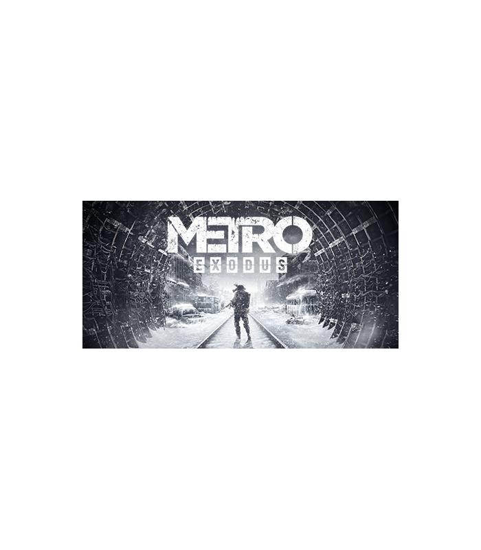 اکانت Metro Exodus - 1