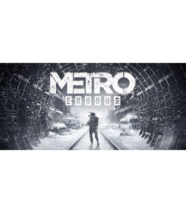 اکانت Metro Exodus