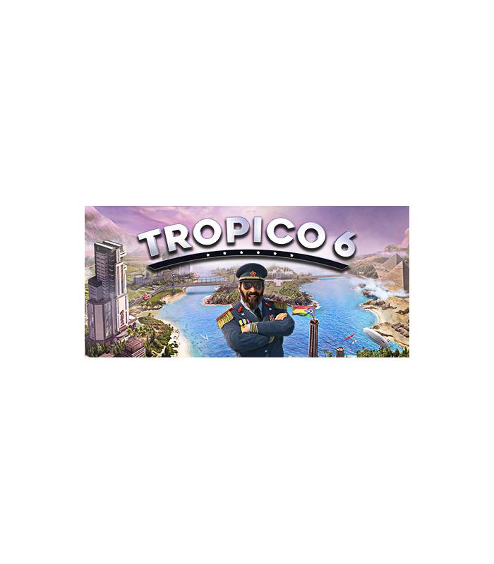 Tropico 6 - 1