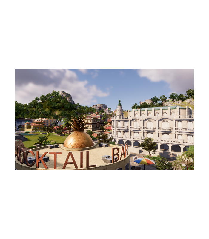Tropico 6 - 5