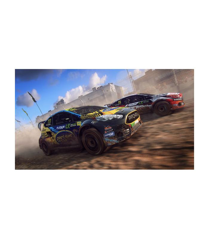 DiRT Rally 2.0 - 4