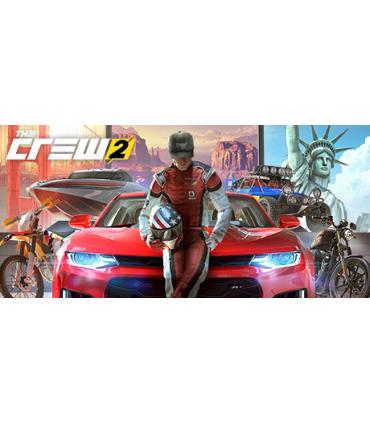 The Crew™ 2