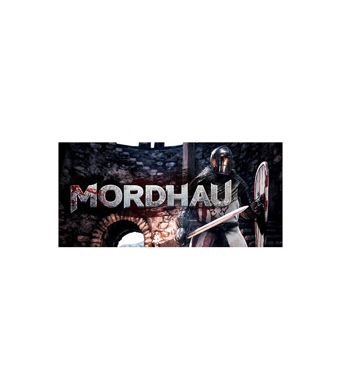 MORDHAU  - 1