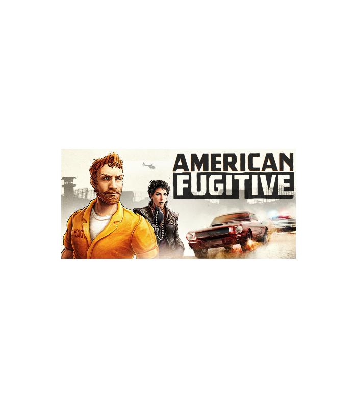 American Fugitive - 1