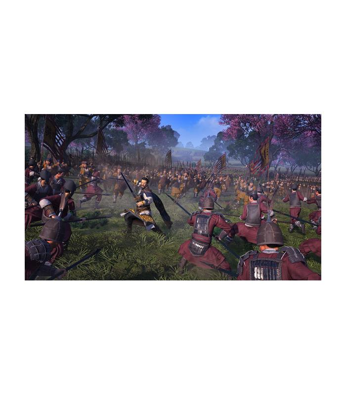 Total War: THREE KINGDOMS  - 2