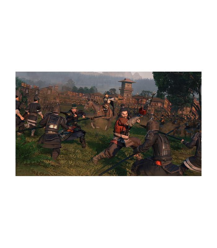 Total War: THREE KINGDOMS  - 3