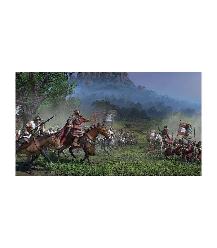 Total War: THREE KINGDOMS  - 4
