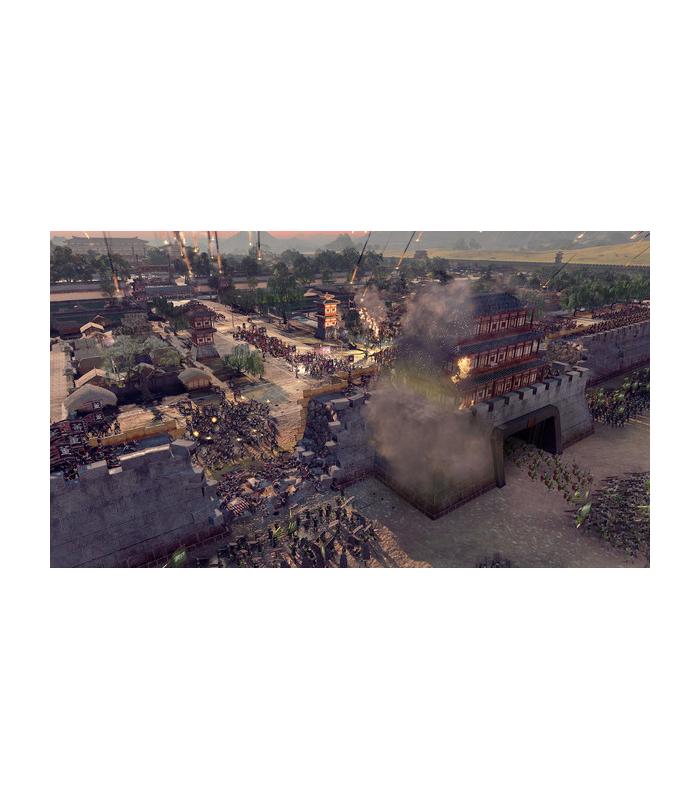 Total War: THREE KINGDOMS  - 5