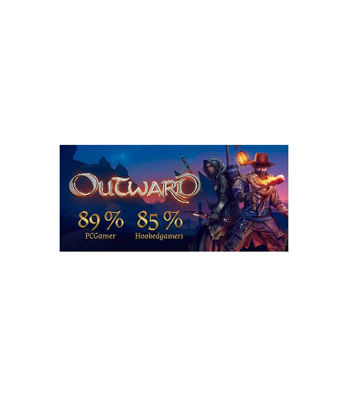 Outward - 1