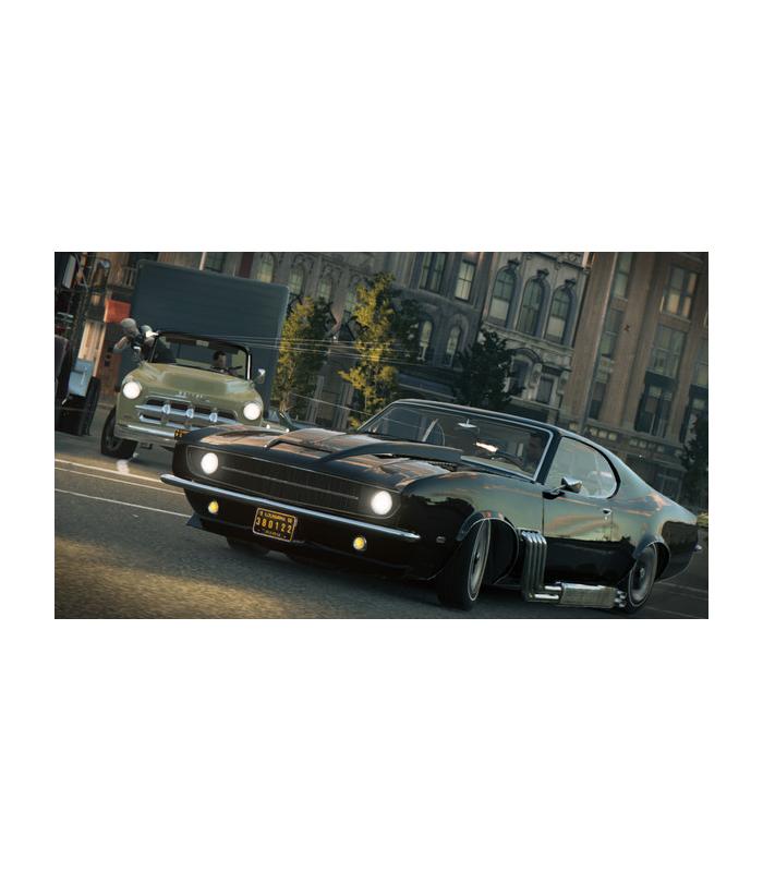 Mafia III: Definitive Edition - 3