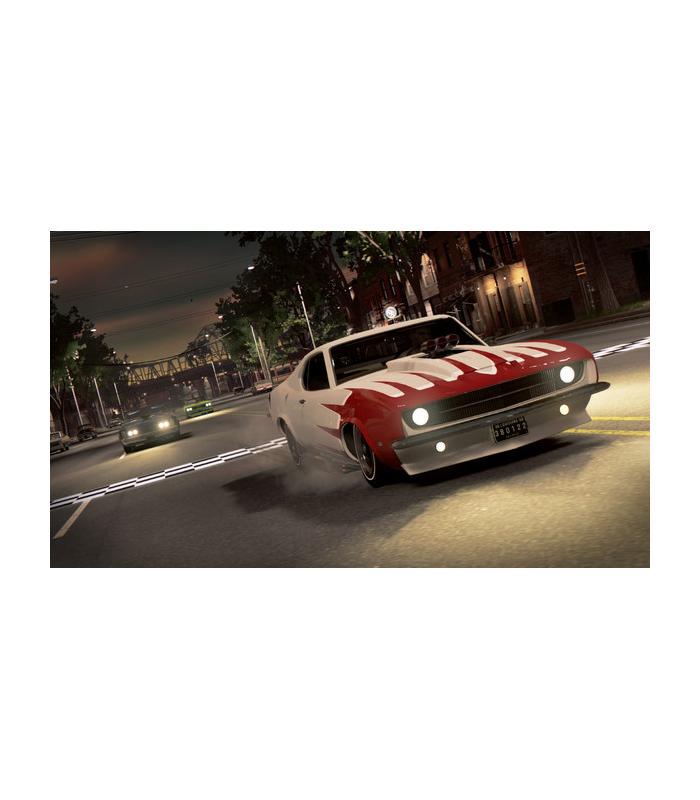 Mafia III: Definitive Edition - 4