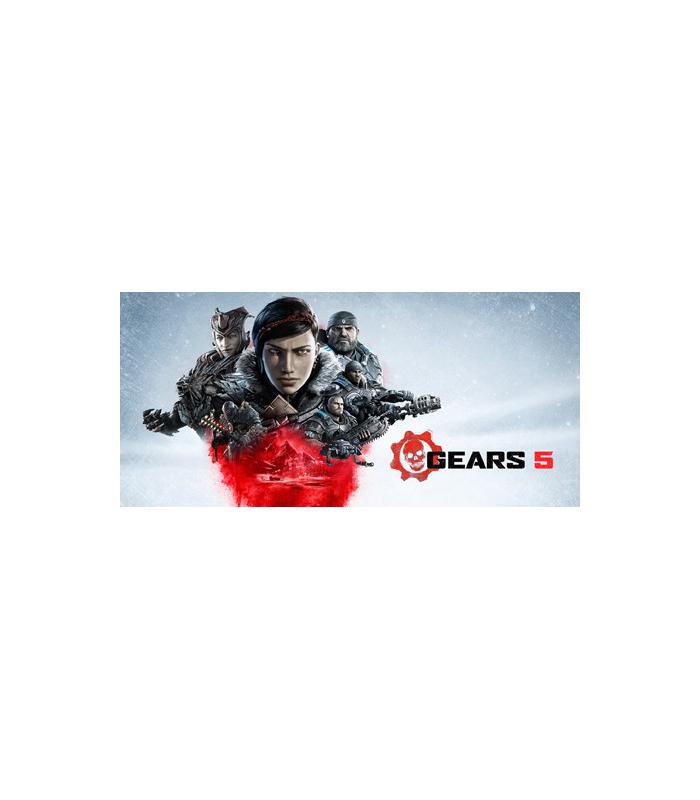 Gears 5  - 1