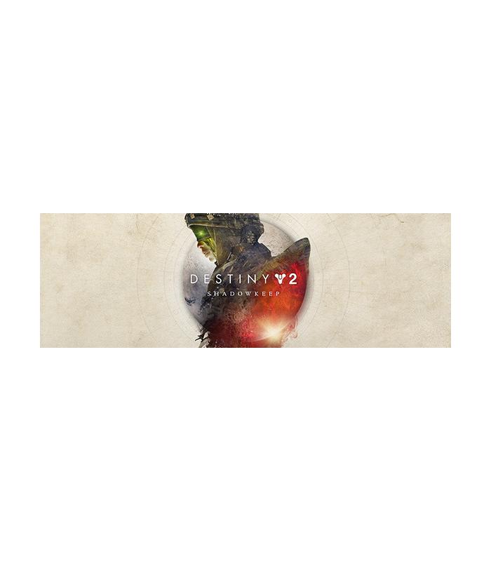 Destiny 2: Shadowkeep - 1