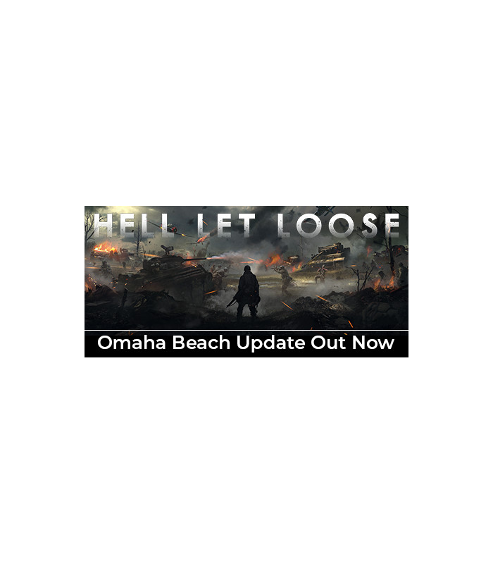 Hell Let Loose - 1