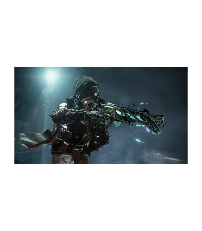 Destiny 2: Forsaken - 3