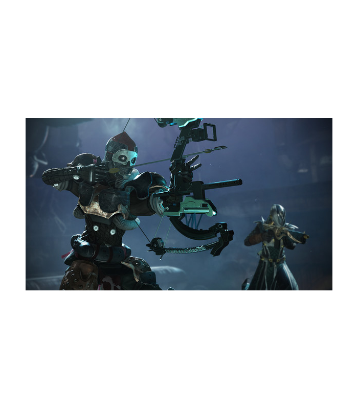 Destiny 2: Forsaken - 4