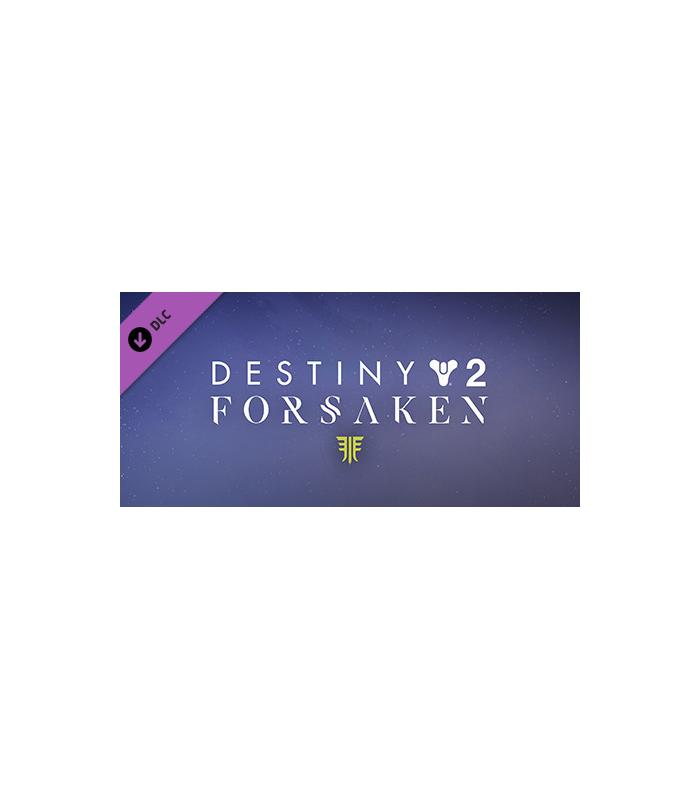 Destiny 2: Forsaken - 1