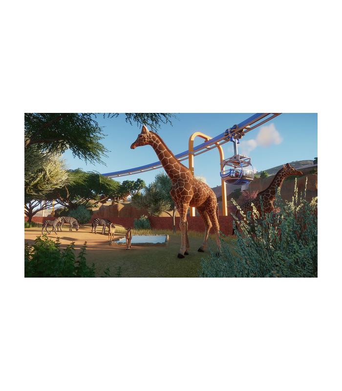 Planet Zoo - 4