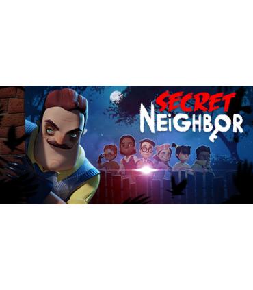 Secret Neighbor