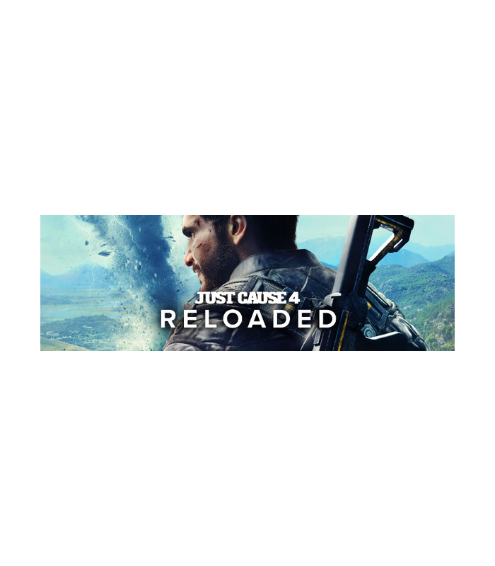 Just Cause 4 Reloaded Edition - 1