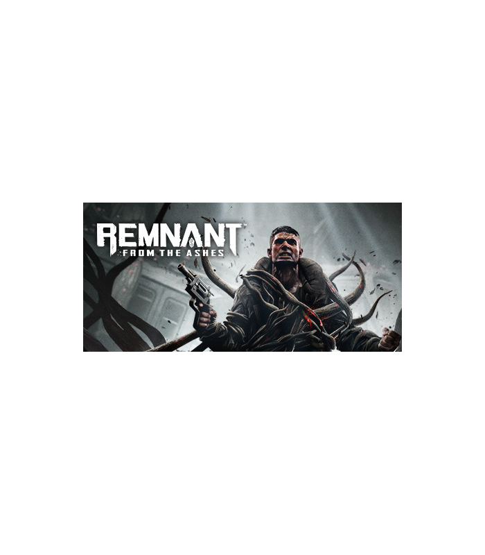 Remnant: From the Ashes  - 1