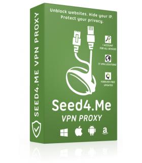 Seed4.Me V.P.N