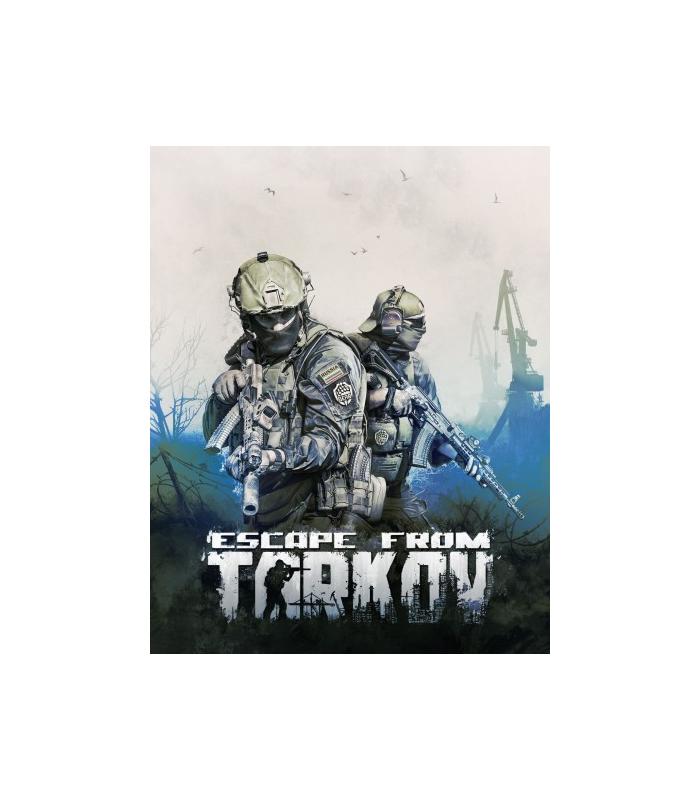 ESCAPE FROM TARKOV  - 1