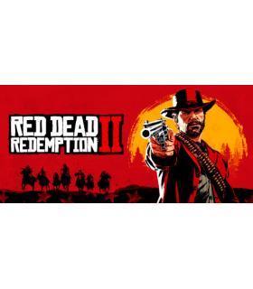 اکانت بازی Red Dead Redemption 2