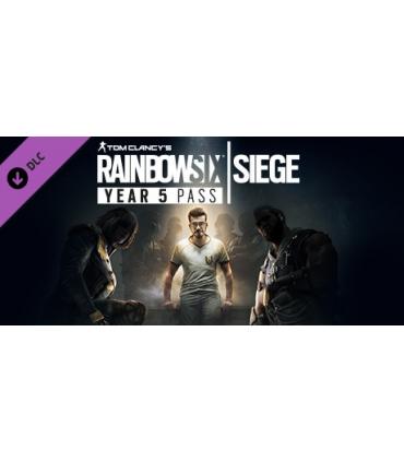 Rainbow Six Siege - Year 5 Pass