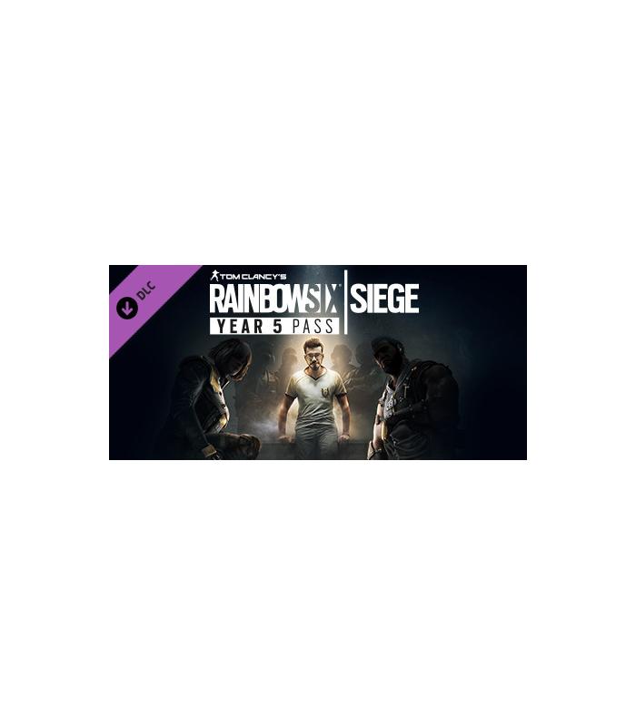 Rainbow Six Siege - Year 5 Pass  - 1