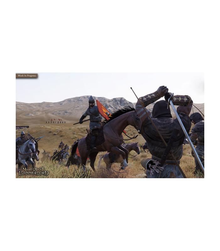 Mount & Blade II: Bannerlord - 2