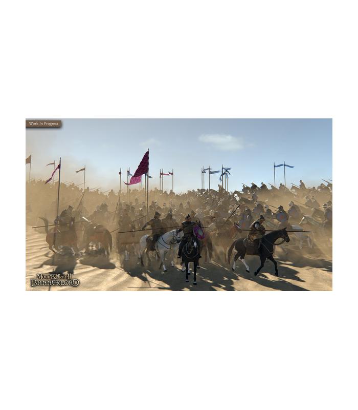 Mount & Blade II: Bannerlord - 4