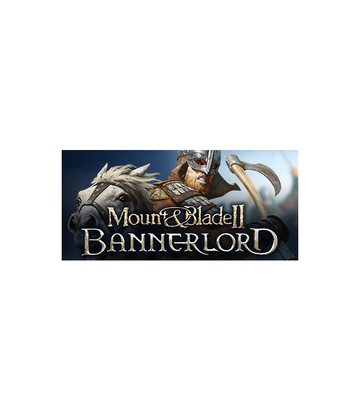 Mount & Blade II: Bannerlord - 1