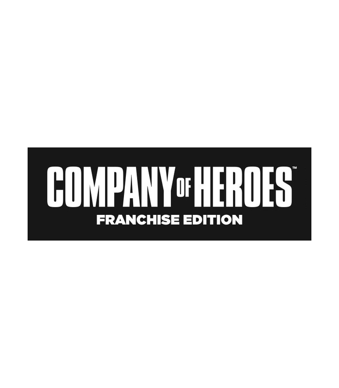 Company of Heroes Franchise Edition - 1