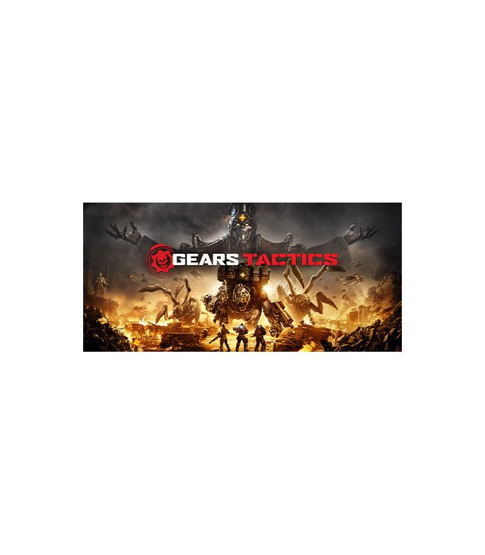 Gears Tactics  - 1