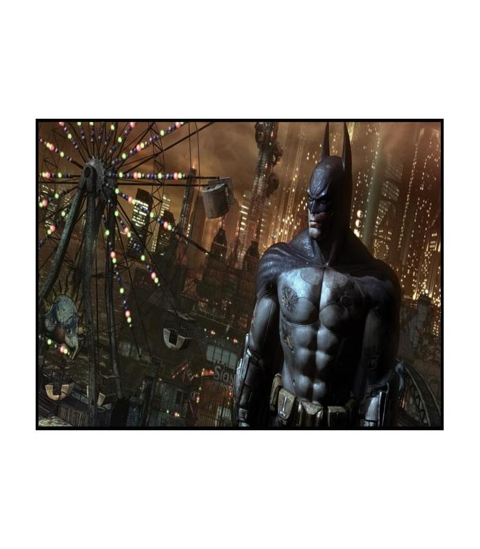 Batman: Arkham City GOTY Edition STEAM CD-KEY GLOBAL - 3