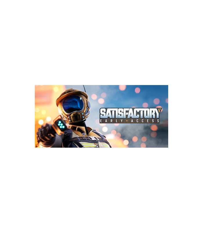 Satisfactory - 1