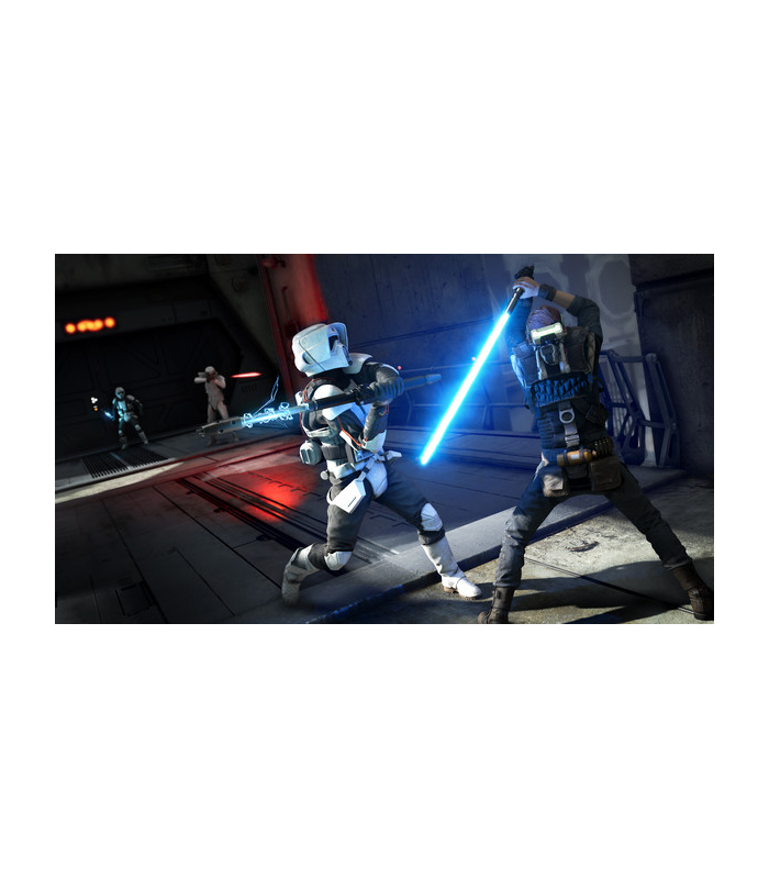 STAR WARS Jedi: Fallen Order  - 3