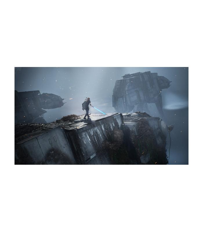 STAR WARS Jedi: Fallen Order  - 4