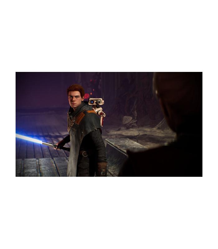 STAR WARS Jedi: Fallen Order  - 5
