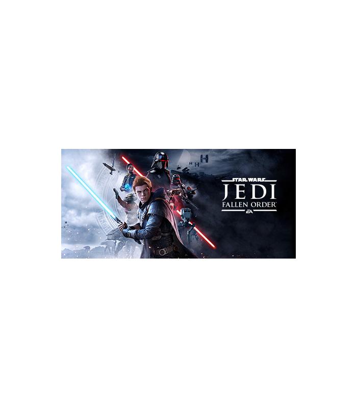 STAR WARS Jedi: Fallen Order  - 1