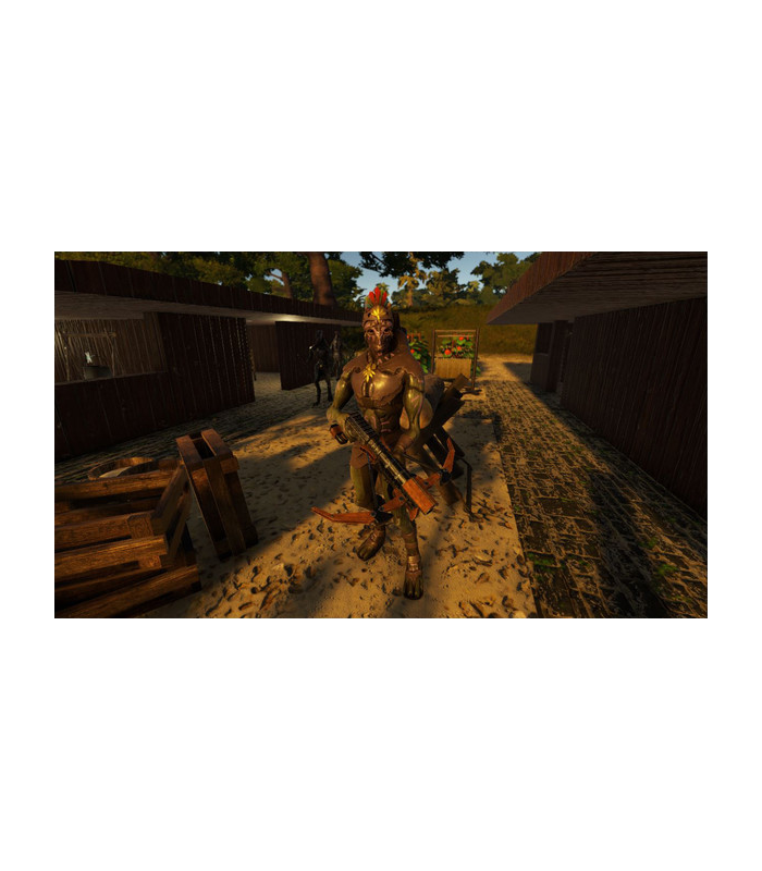 Empyrion - Galactic Survival - 2