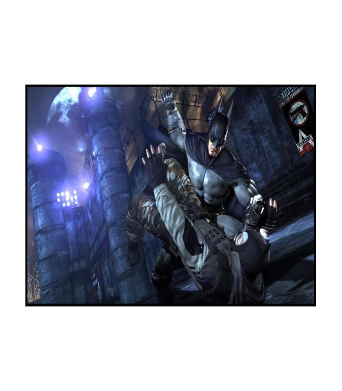 Batman: Arkham City GOTY Edition STEAM CD-KEY GLOBAL - 6
