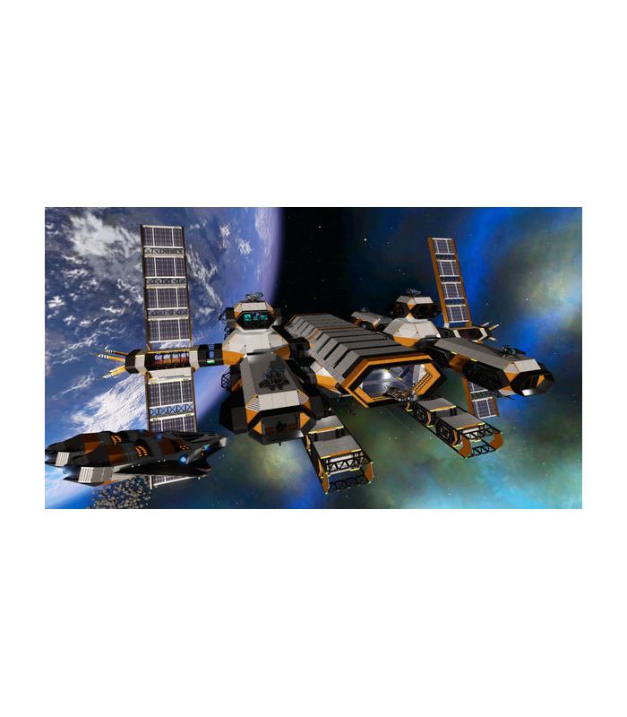 Empyrion - Galactic Survival - 3